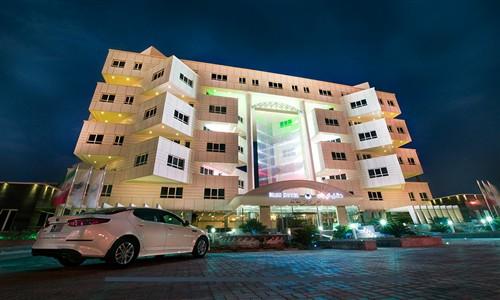 Image result for هتل ایران کیش